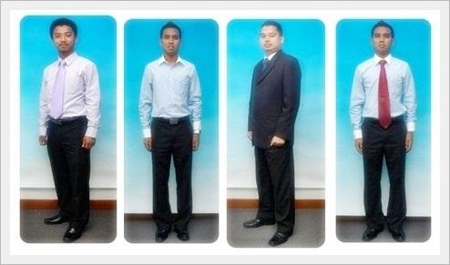 Bidang Tugas Penolong Pegawai Pembangunan Masyarakat Gred S27