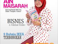 Review Majalah Niaga Edisi 16
